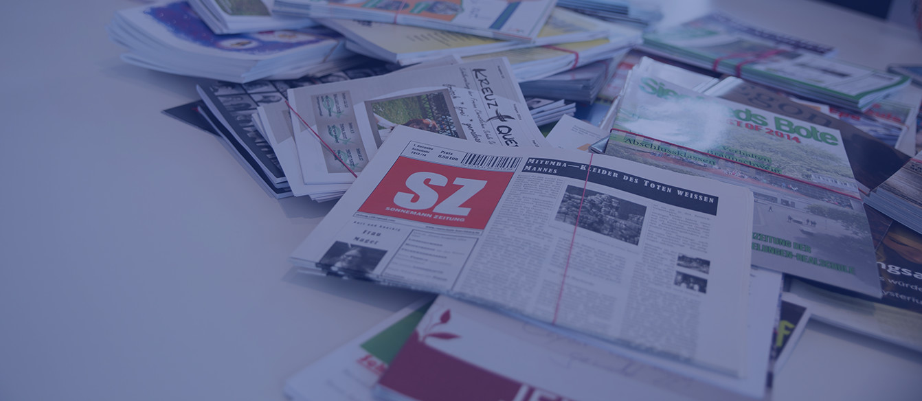 Schülerzeitungswettbewerb Schleswig-Holstein